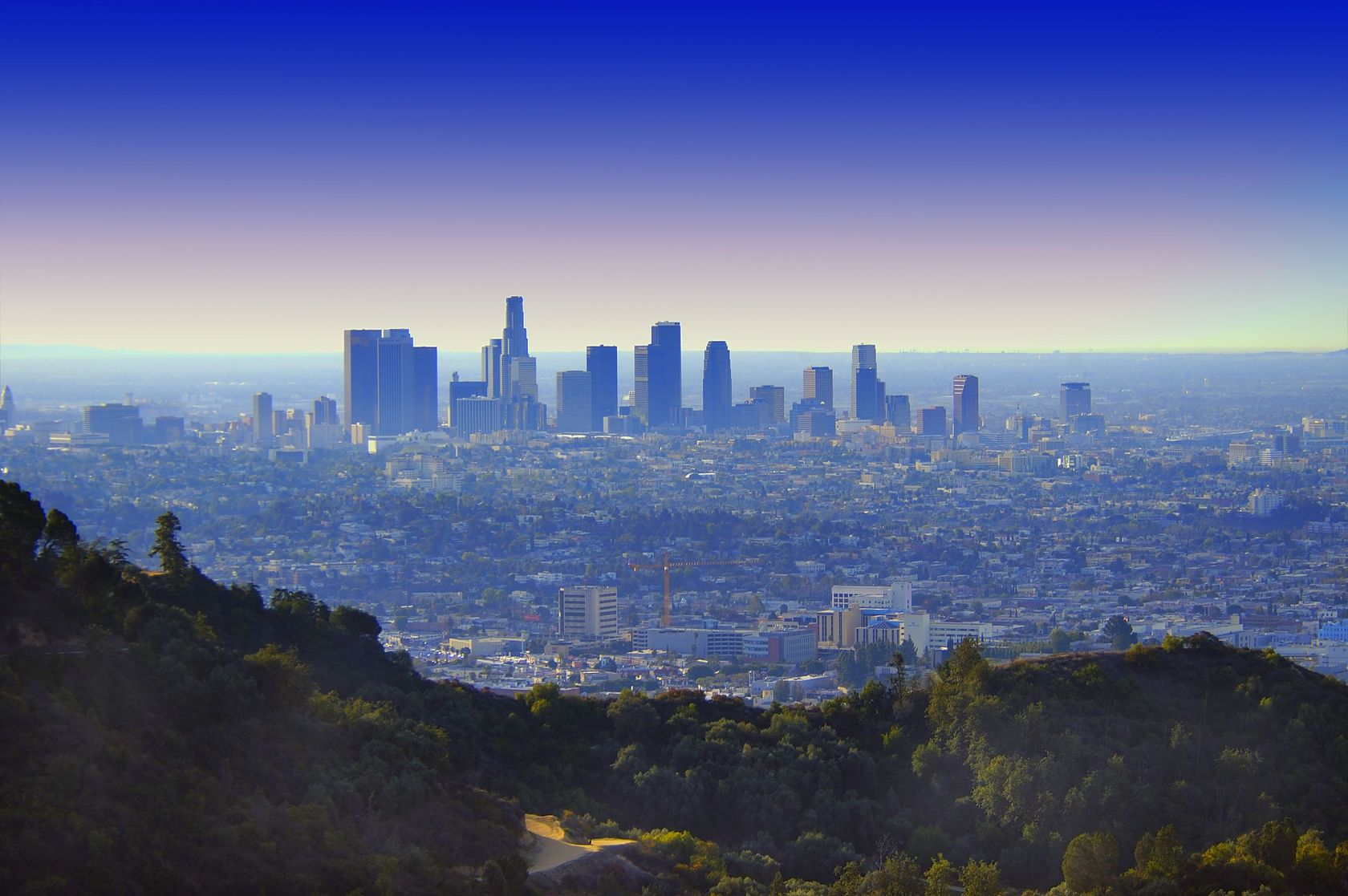 Aerial Filming Los Angeles - Hire The Experts! Stock photography los angeles